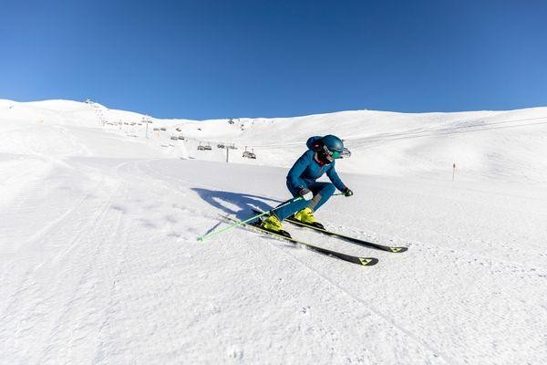 Skifahren | © Zillertal Arena