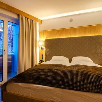 Gemütlich urlauben im Hotel Victoria Gerlos
