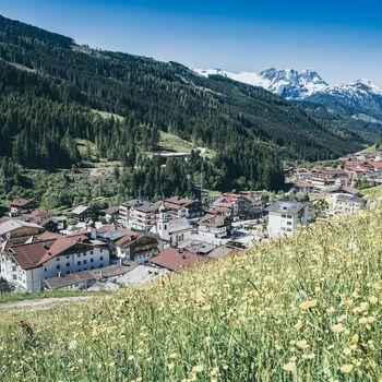 Sommer in Gerlos | © Zillertal Arena