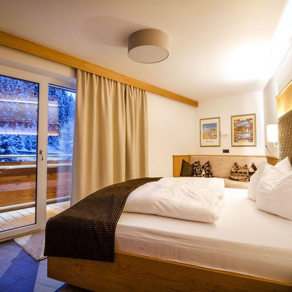 • ca. 32 - 40 m² • King-Size Doppelbett