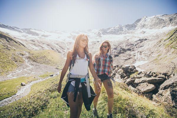 Weibsbildertour | © Zillertal Arena